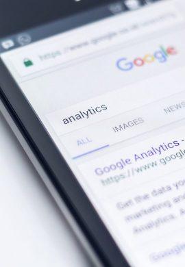 Aumento de Tráfico Web Orgánico - SEO - Google Analytics - PasilloDigital Chile
