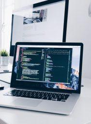 Página Web - Tráfico Web- SEO - Pasillo Digital - Proyectos