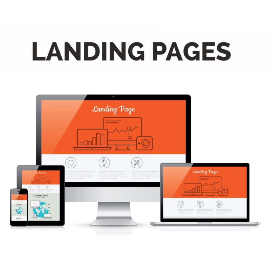 ¿qué es una Landing Page? | Pasillo Digital - SEO - URL Ampliada - Sitemap - Páginas Web - Sistemas Web